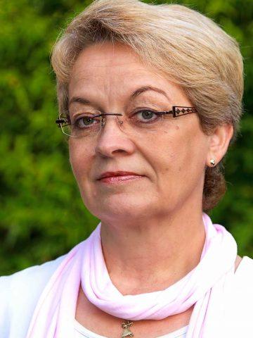 Cornelia von Kitzing (Sportwartin)