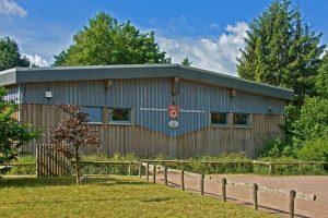 Vereinshaus Tsc Casino Oberalster